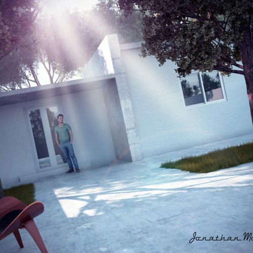 Trabajos de alumnos - Jonathan Molina