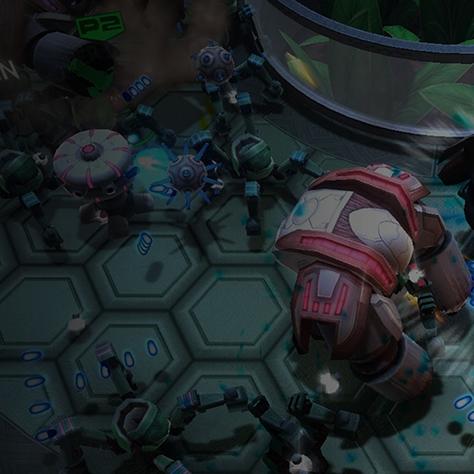 Curso de videojuegos con Unity 3D